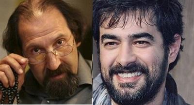 اخبار,اخبار فرهنگی,شهاب حسینی و داوود میرباقری