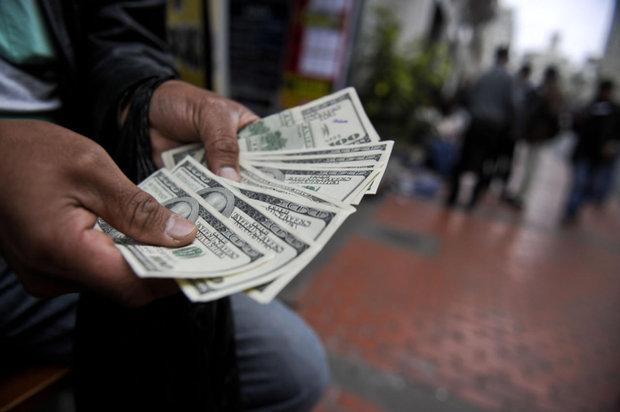 اخبار,اخبار اقتصادی,دلار