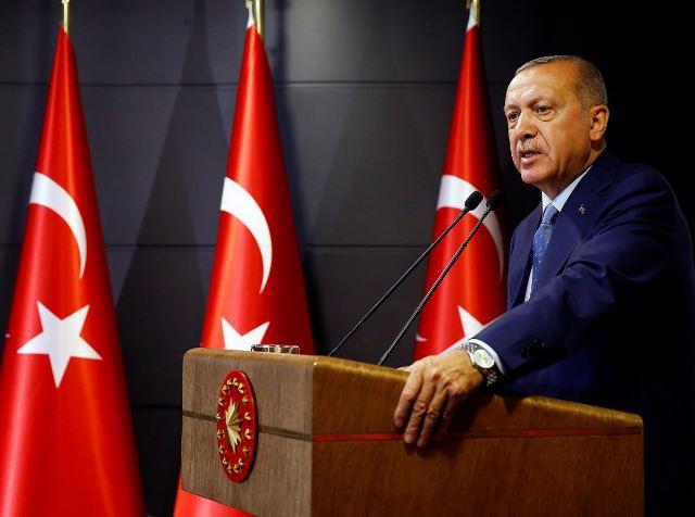 اخبار بین الملل ,خبرهای بین الملل , اردوغان