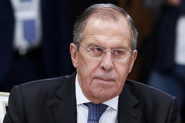 اخبارسیاسی ,خبرهای سیاسی , وزیرخارجه روسیه