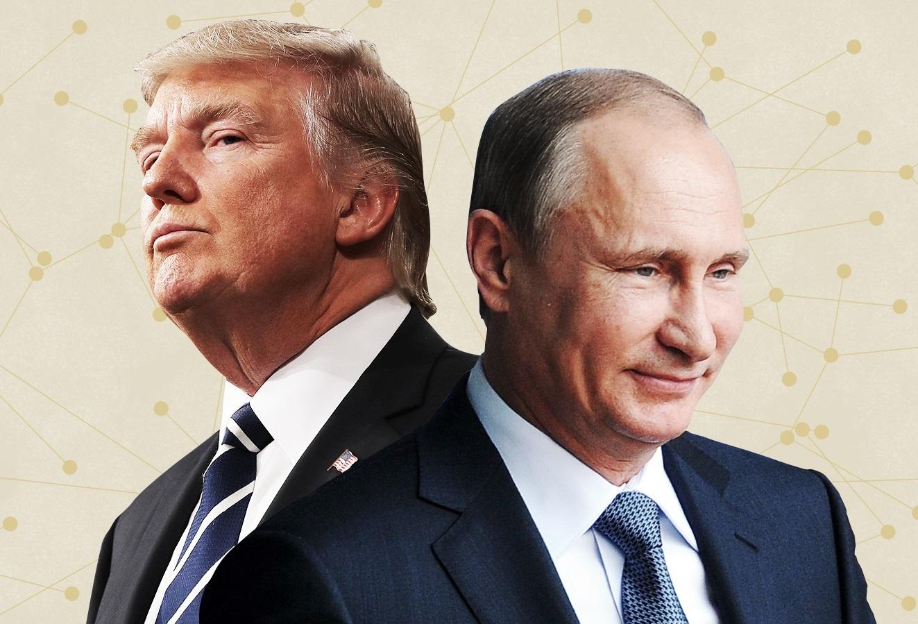 اخبارسیاسی ,خبرهای سیاسی ,پوتین  وترامپ