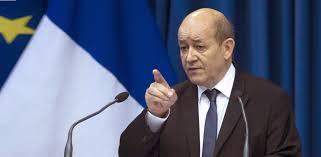 اخبارسیاسی ,خبرهای سیاسی , وزیرخارجه فرانسه