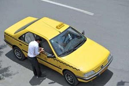اخبار اجتماعی ,خبرهای اجتماعی,نرخ کرایه تاکسی