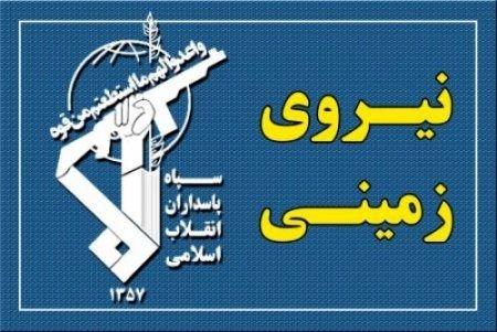 حمله تروریست ها به پاسگاه مرزی ایران/ شهادت 3 نفر از مرزبانان