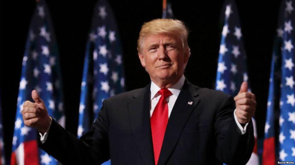اخبار,اخبار اقتصادی,دونالد ترامپ