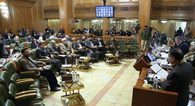 اعطا: کسی از اعضای شورای شهر تهران دستگیر نشده است