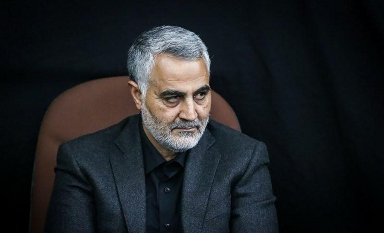 اخبار,اخبار سیاست خارجی,سردار سلیمانی