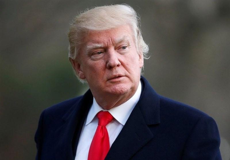 اخبار,اخبار بین الملل,دونالد ترامپ