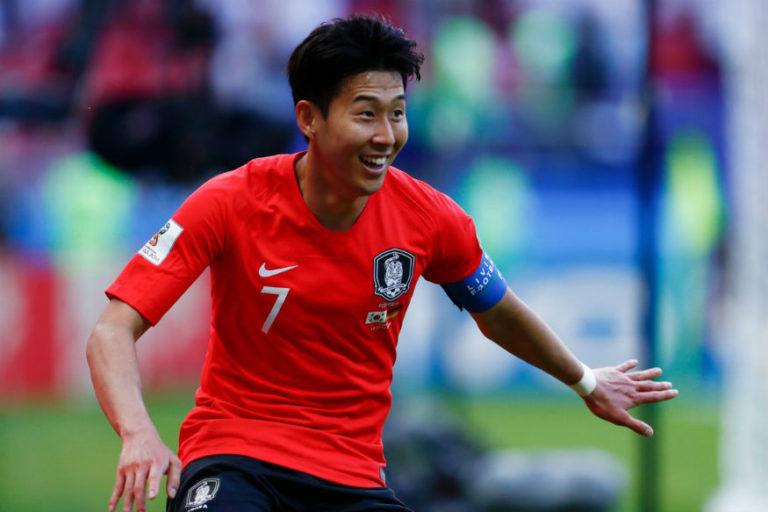 اخبار,اخبار ورزشی,تیم ملی کره جنوبی