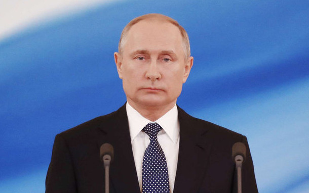 اخبار,اخبار بین الملل,پوتین