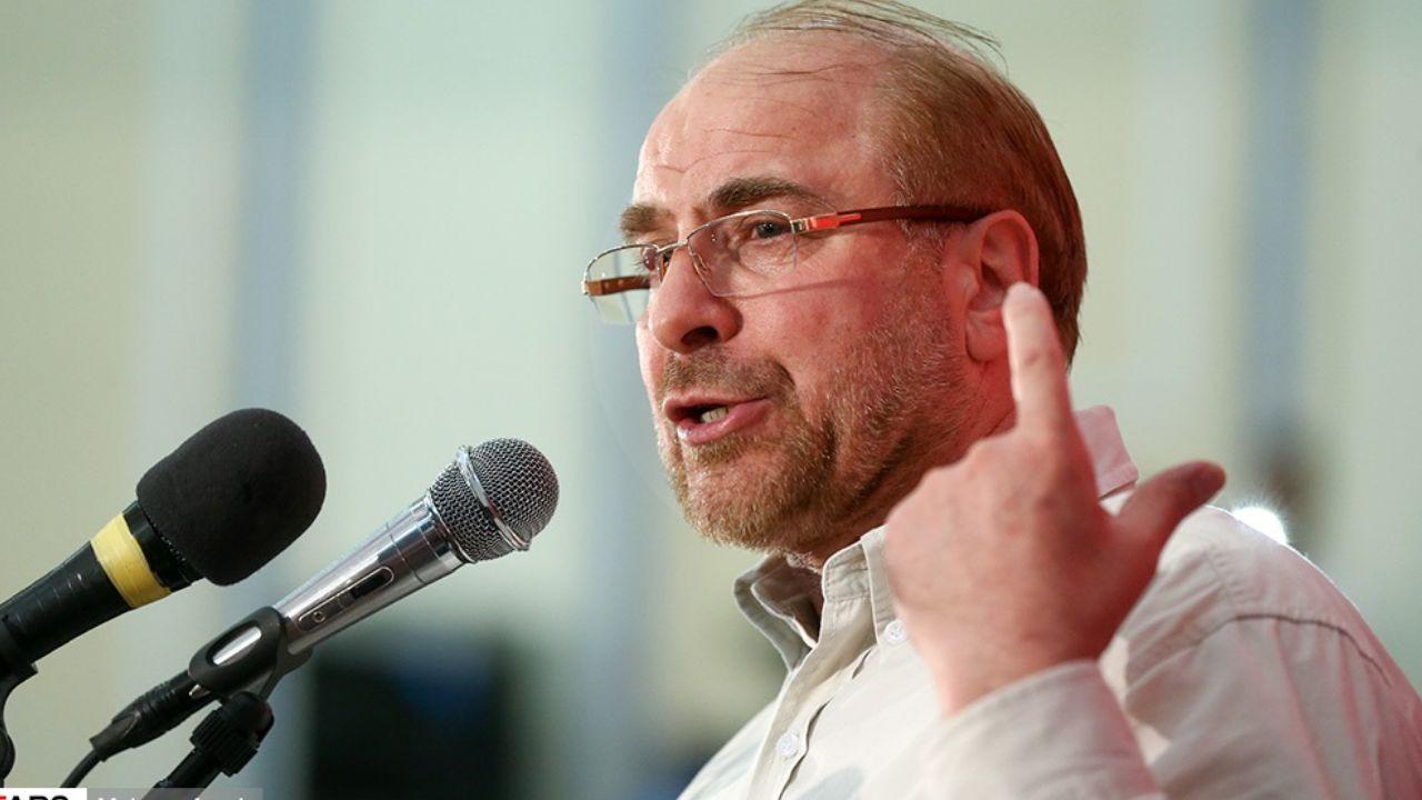 قالیباف: خبری که از برگزاری جلسه با رئیسی بیرون آمده صحت ندارد