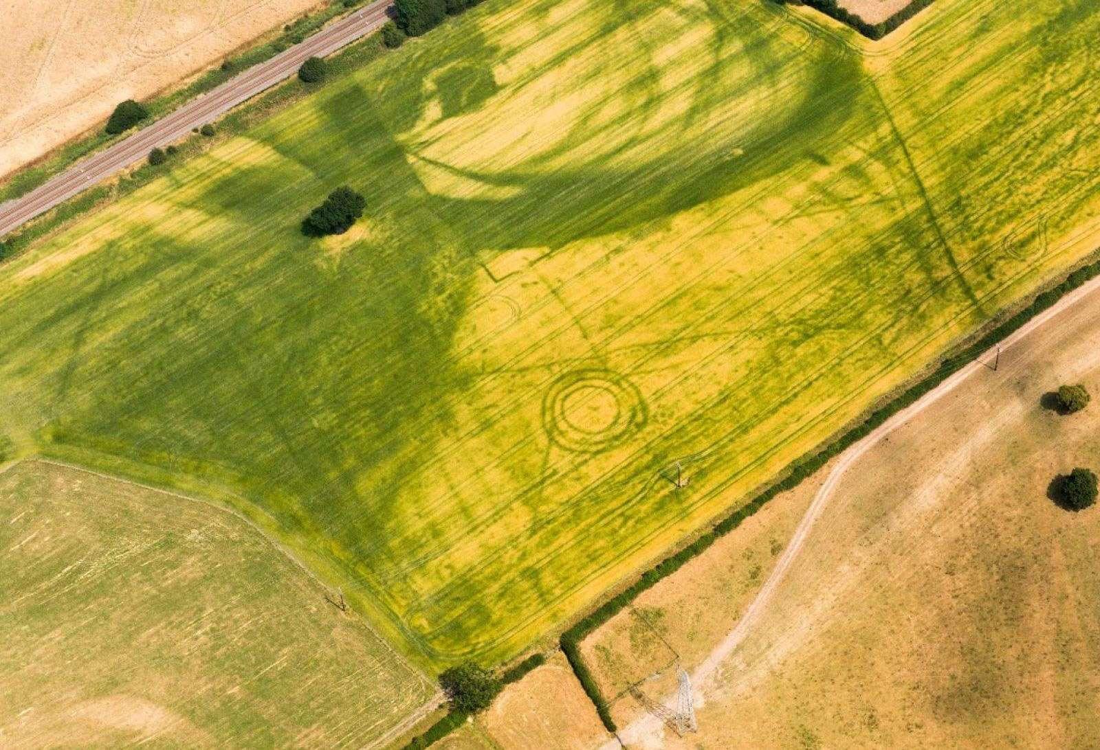 اخبار,اخبارگوناگون,کشف اسرار جدید از تاریخچه دفن شده انگلستان