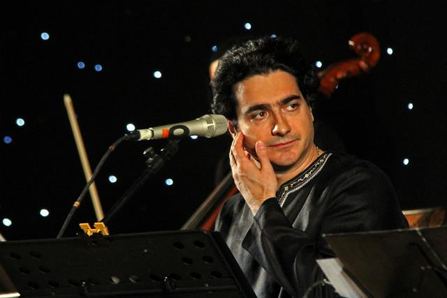 شهرداری تهران برای برگزاری کنسرت خیابانی «همایون شجریان» اعلام آمادگی کرد