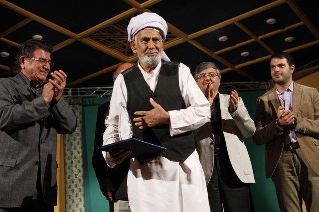 اخبار,اخبارفرهنگی وهنری,مراد علی سالار احمدی