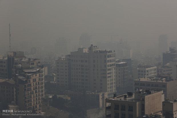 اخبار پزشکی ,خبرهای پزشکی,آلودگی هوا