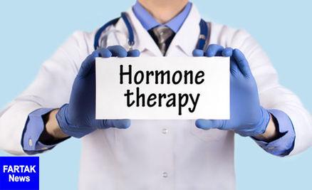 اخبار پزشکی ,خبرهای پزشکی, هورمون درمانی