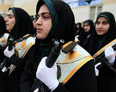 ماجرای سربازی رفتن زنان و مصاحبه نماینده تهران چه بود؟