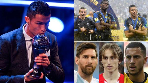 اخبار ورزشی ,خبرهای ورزشی ,بازیکن برتر سال