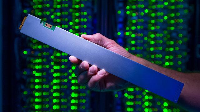 اخبار تکنولوژی ,خبرهای تکنولوژی, حافظه 32 ترابایتی