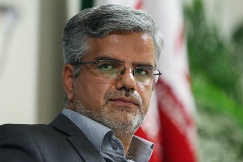 محمود صادقی: طرح «عفو عمومی» را ارایه کردیم ولی هیات رییسه درباره آن تعلل می کند