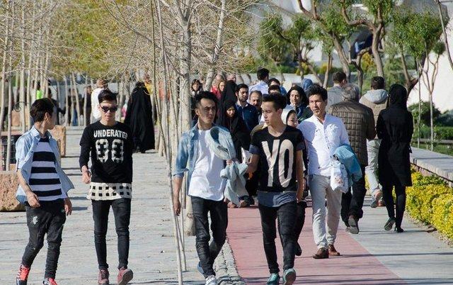 یک چهارم جمعیت کشور جوان هستند/ جوانان، ۲۳ درصد جمعیت جهان