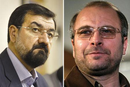 واکنش حافظی به انتصاب برادر عروس قالیباف و داماد محسن رضایی