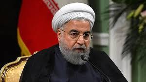 روحانی در مجلس افشاگری نکند، متهم اصلی میشود