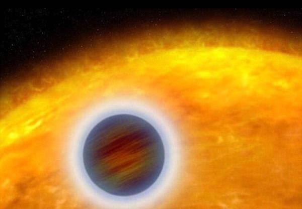 اخبار علمی ,خبرهای علمی, داغ ترین سیاره جهان