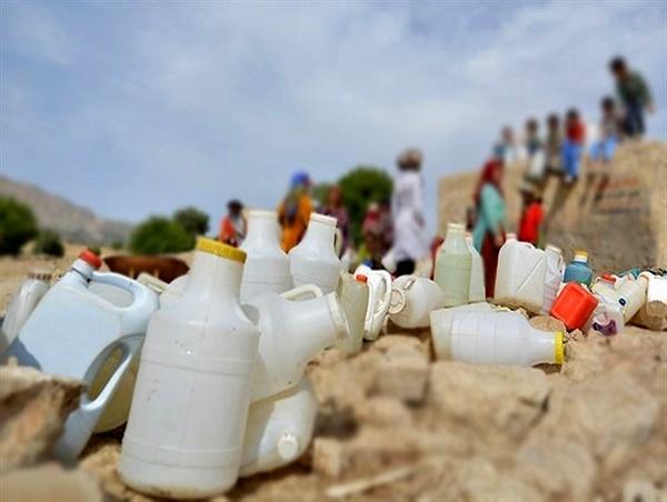 چرخه مصرفی آب در ایران نیازمند اصلاح است/۳۰ سال آینده خاورمیانه با قحطی آب روبرو است