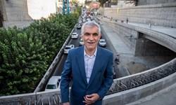 شهردار تهران : کمبود نقدینگی در شهرداری تهران/ منتظر تصویب لایحه درآمد پایدار هستیم