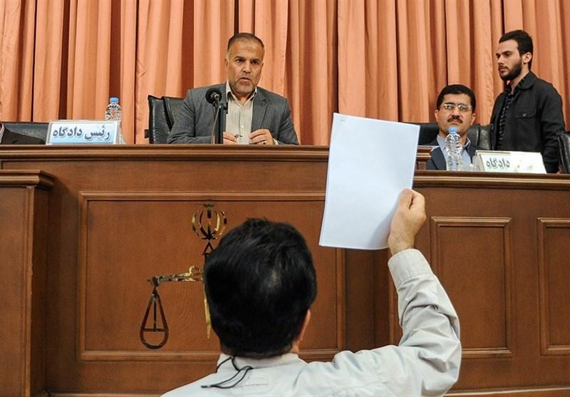 خبر عجیب در دادگاه پرونده ثامنالحجج/ متهم فراری پرونده ثامنالحجج در منزلش در تهران است