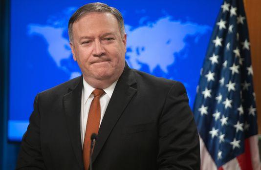 اخبار,اخبار سیاست خارجی,مایک پامپئو
