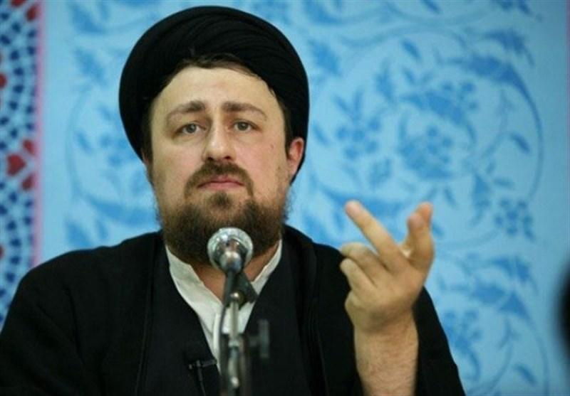 اخبارسیاسی ,خبرهای سیاسی , سید حسن خمینی