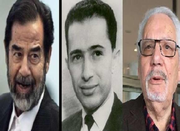 افشای راز ۳۶ ساله درباره دست داشتن صدام در قتل وزیر خارجه اسبق الجزایر و ۱۳ تن دیگر