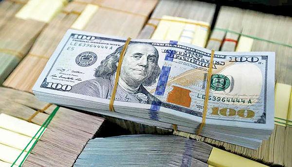 اخبار اقتصادی ,خبرهای اقتصادی ,قیمت دلار