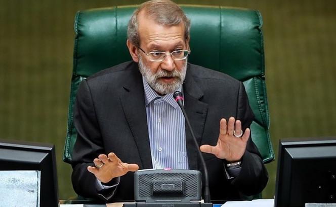 اخبار,اخبار سیاسی,علی لاریجانی
