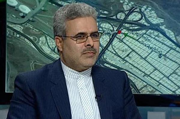 اخبار,اخبار سیاست خارجی,علی چگنی