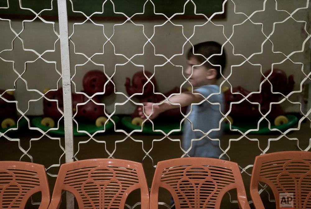اخبار,عکس خبری, فرزندان اعضای داعش در یتیم خانه های عراق