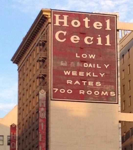 اخبار,اخبارگوناگون,هتل نفرین شده سیسیل