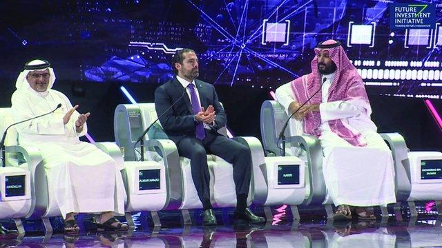 اخباربین الملل ,خبرهای بین الملل ,محمد بن سلمان و حریری