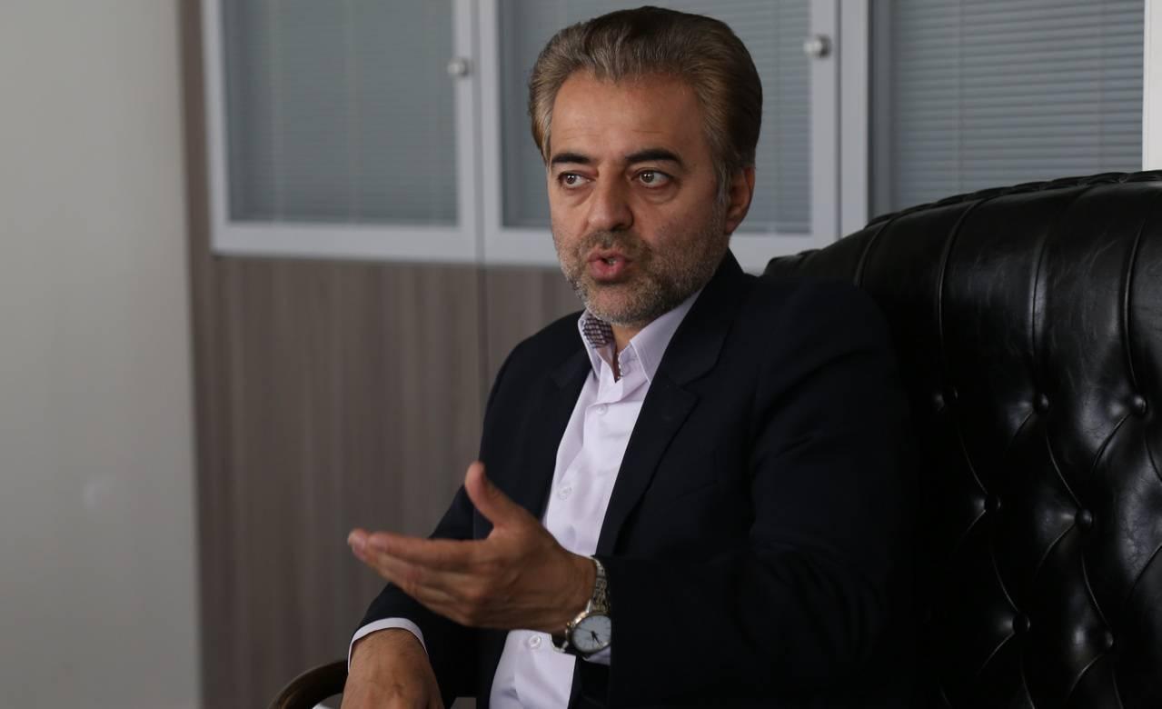 اخبار,اخبار پزشکی,محسن علیجانی