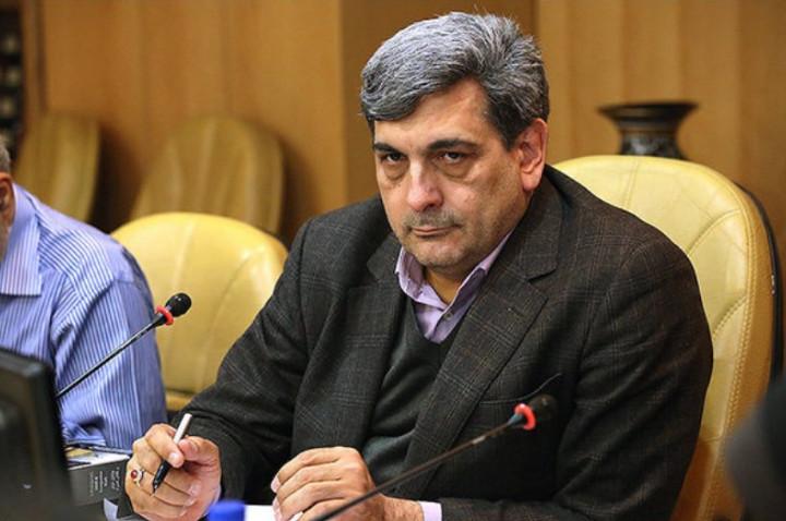 اخبار,اخبار اجتماعی,شهردار تهران