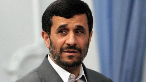 اخبار,اخبار سیاسی,احمدینژاد