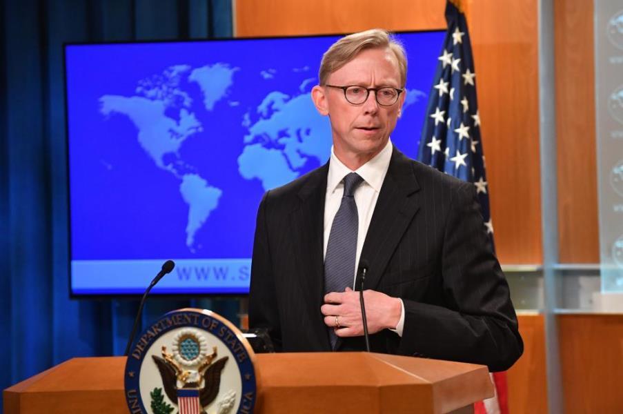 اخبار,اخبار سیاست خارجی,برایان هوک