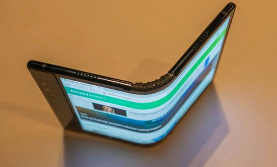 اخبار,موبایل,لپ تاپ وتبلت, آینده گوشیهای هوشمند