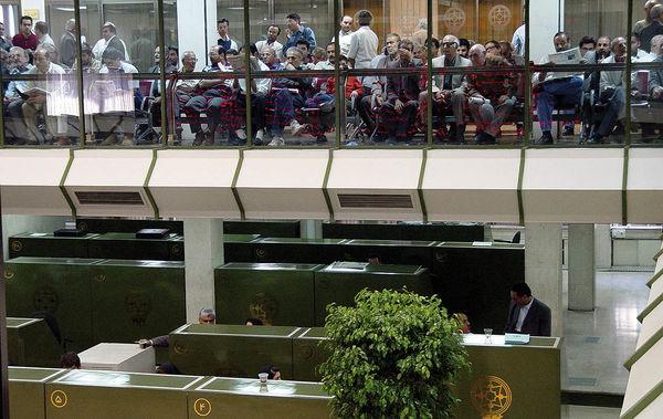 اخبار اقتصادی ,خبرهای اقتصادی , بورس تهران
