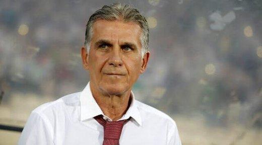 اخبار ورزشی ,خبرهای ورزشی ,کارلوس کیروش