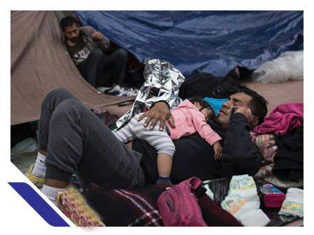 مهاجرت غیرقانونی,مهاجرت قانونی,اخذ اقامت کانادا