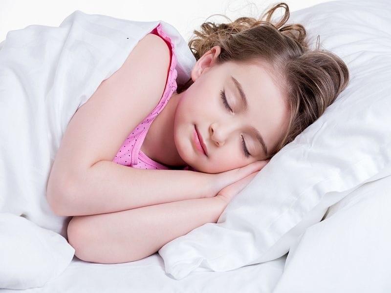 اخبار پزشکی ,خبرهای پزشکی,خواب کودکان