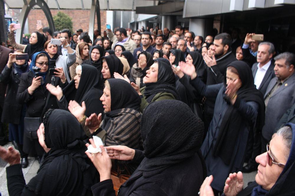 اخبار اجتماعی ,خبرهای اجتماعی,خانواده قربانیان سانچی